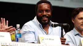 Chad L. Coleman Wallpaper For PC