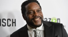 Chad L. Coleman Wallpaper Free