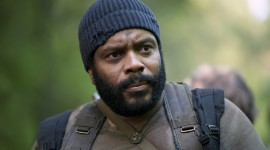 Chad L. Coleman Wallpaper Gallery