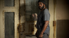 Chad L. Coleman Wallpaper HQ