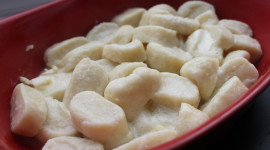 Cheese Dumplings Wallpaper For PC