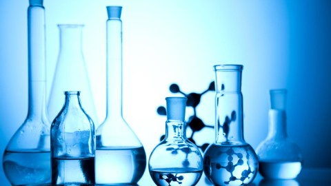 Chemical Laboratory wallpapers high quality