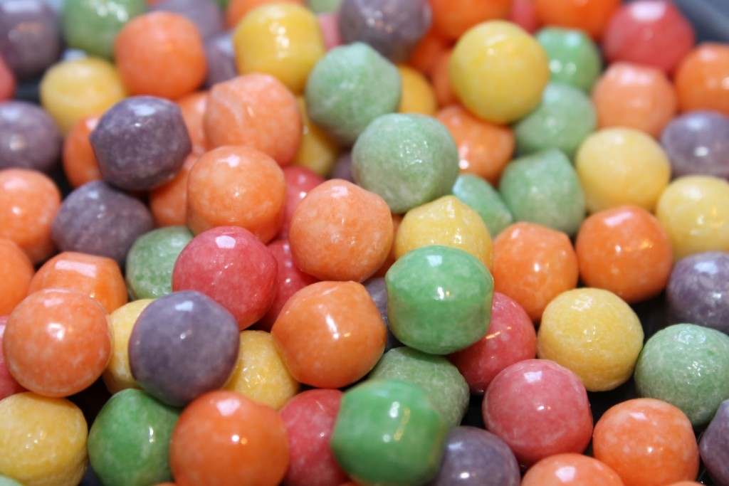 Chewing Candy wallpapers HD
