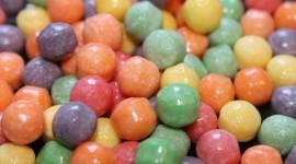 Chewing Candy Desktop Wallpaper HD