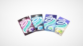Chewing Candy Wallpaper Download Free