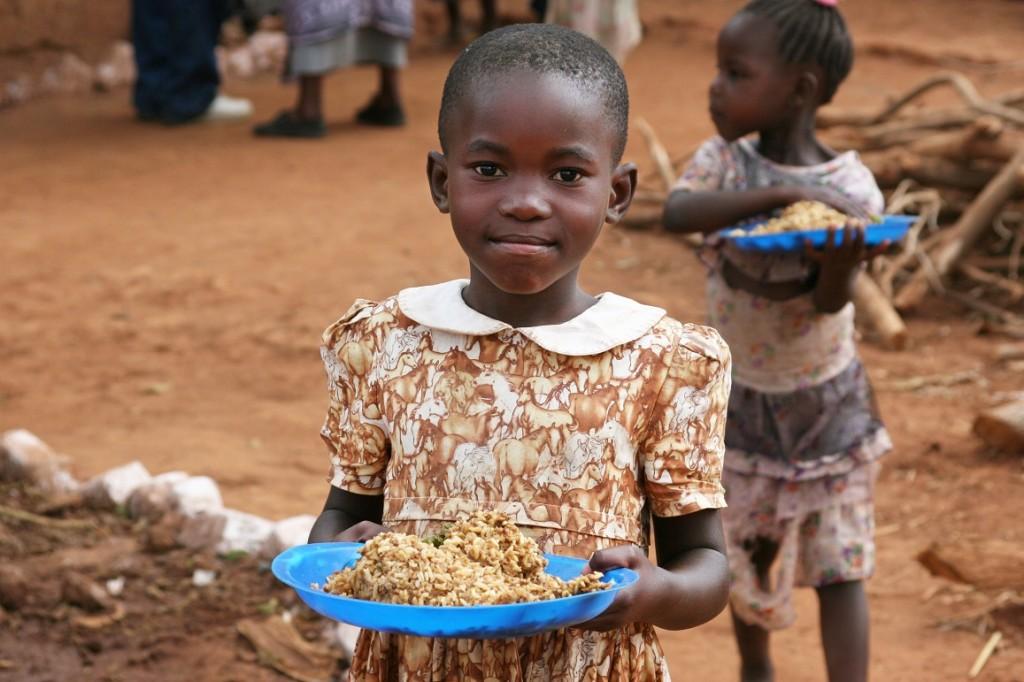 Children Of Africa wallpapers HD