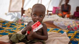 Children Of Africa Image
