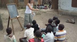 Children Of Africa Image#1