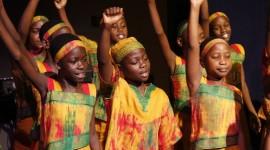 Children Of Africa Photo