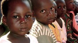 Children Of Africa Photo Free