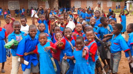 Children Of Africa Picture Download