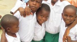Children Of Africa Wallpaper For Mobile