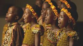 Children Of Africa Wallpaper Gallery