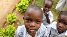 Children Of Africa Wallpaper HQ