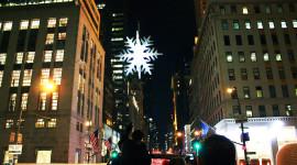 Christmas Lights Wallpaper High Definition