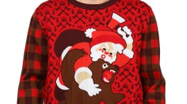 Christmas Sweater Wallpaper Download