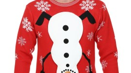 Christmas Sweater Wallpaper Download Free