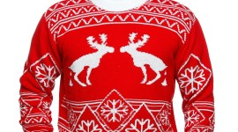 Christmas Sweater Wallpaper Free