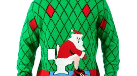 Christmas Sweater Wallpaper High Definition
