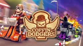 Coffin Dodgers Image