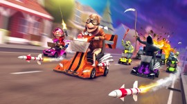 Coffin Dodgers Photo Download