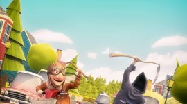 Coffin Dodgers Wallpaper For IPhone