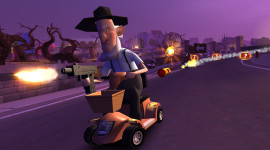 Coffin Dodgers Wallpaper For PC