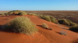 Deserts In Australia Best Wallpaper