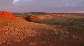 Deserts In Australia Desktop Wallpaper For PC