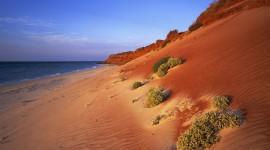 Deserts In Australia Desktop Wallpaper HD