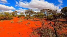 Deserts In Australia Wallpaper Download