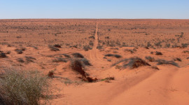 Deserts In Australia Wallpaper Free