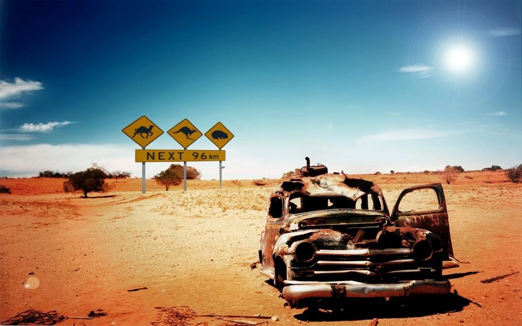 Deserts In Australia wallpapers HD