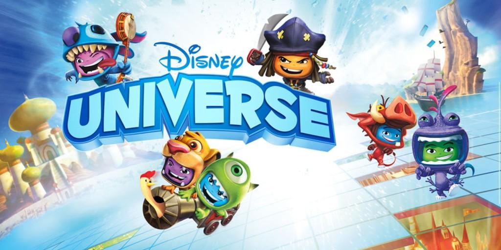 Disney Universe wallpapers HD