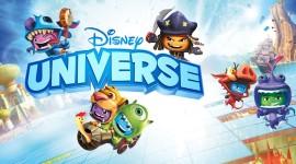 Disney Universe Wallpaper