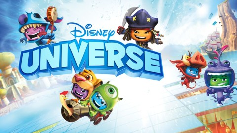 Disney Universe wallpapers high quality