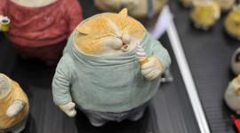 Fat Cat Photo Download