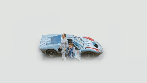 Ford V. Ferrari wallpapers high quality