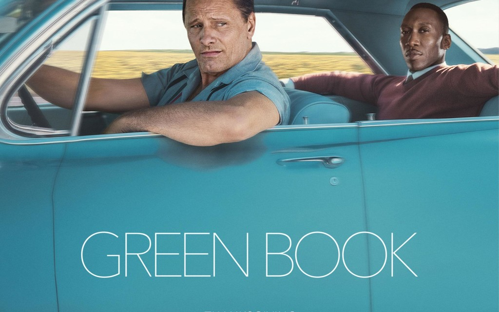 Green Book wallpapers HD