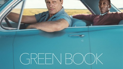 Green Book wallpapers high quality