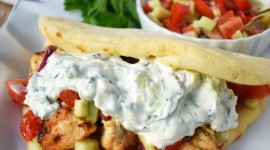 Gyros Picture Download