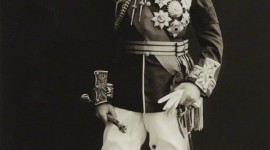Horatio Herbert Kitchener For Mobile