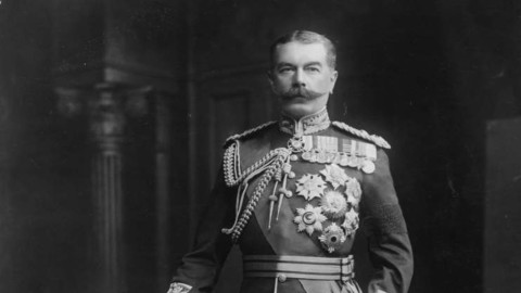 Horatio Herbert Kitchener wallpapers high quality
