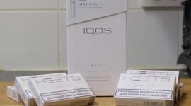 IQOS Wallpaper Full HD