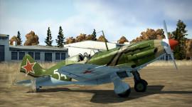 Il-2 Sturmovik Aircraft Picture