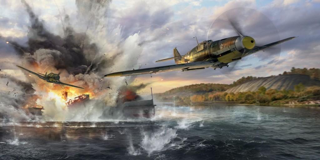 Il-2 Sturmovik wallpapers HD