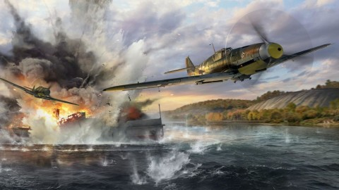 Il-2 Sturmovik wallpapers high quality