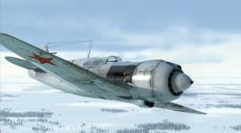 Il-2 Sturmovik Desktop Wallpaper