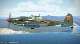 Il-2 Sturmovik Desktop Wallpaper For PC