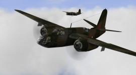 Il-2 Sturmovik Wallpaper